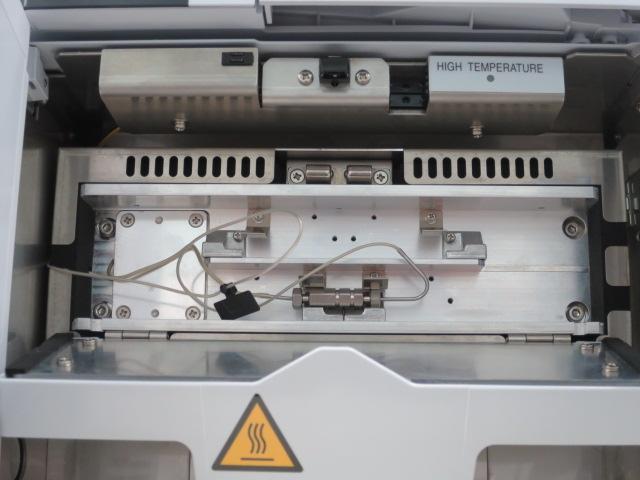 液クロ 分析機器 バイオ NEXERA SRシステム