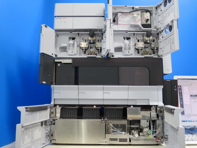 液クロ 分析機器 バイオ lc NEXERA