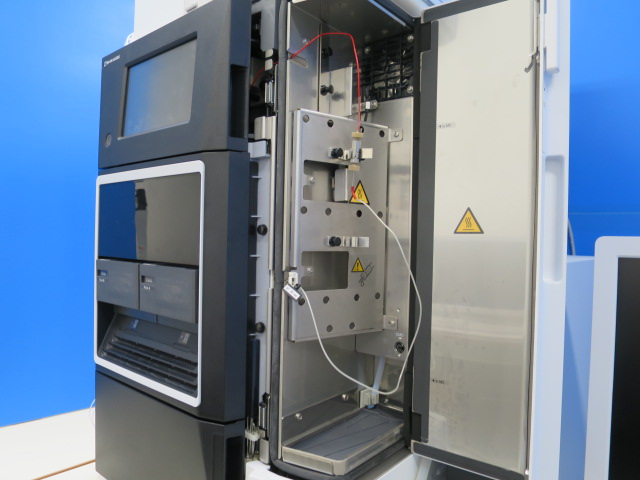理化学機械 試験分析機器 島津製作所 HPLC