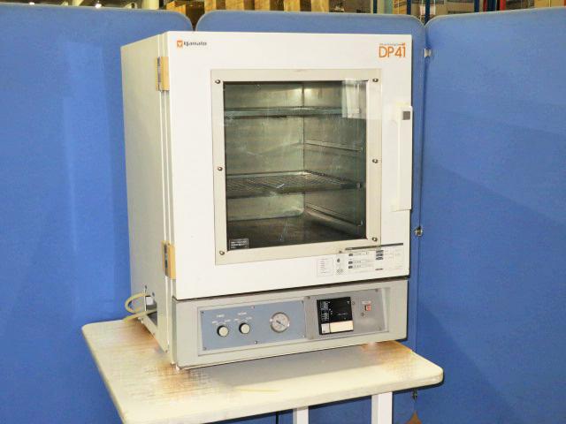 YAMATO 真空乾燥器 DP41