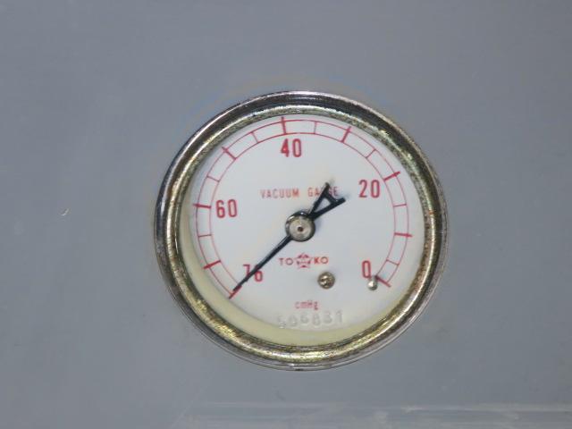 ヤマト科学 vaccum oven DP-41