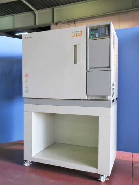 ヤマト科学 ファインオーブン DH42