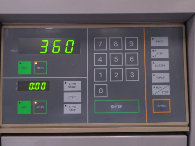 Yamato Scientific Fine Oven dh42