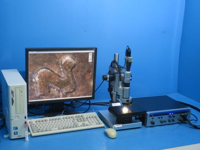ハイロックス デジタルマイクロスコープ KH-1300M