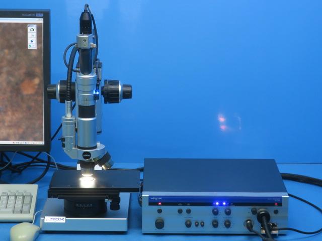 HIROX DEGITAL MICRO SCOPE KH-1300M