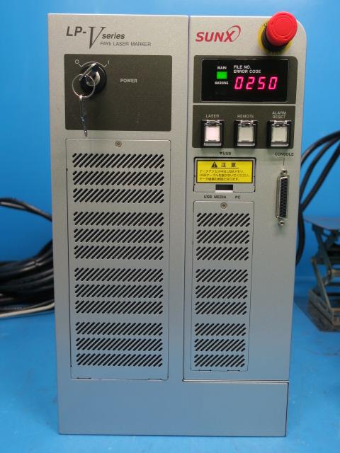 Panasonic/FAYb Laser Marker/LP-V10U