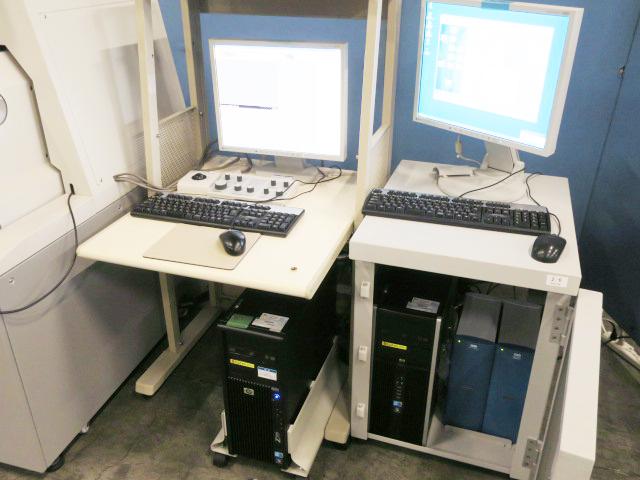 日立 走査型電子顕微鏡 su1510