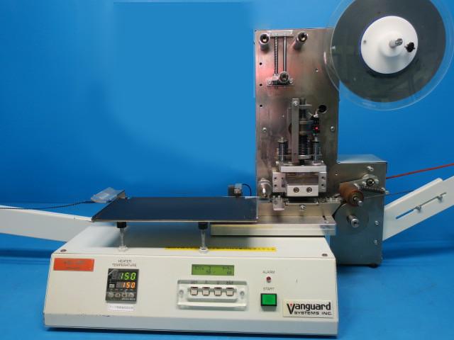 バンガードシステムズ/テーピング装置/VS-120