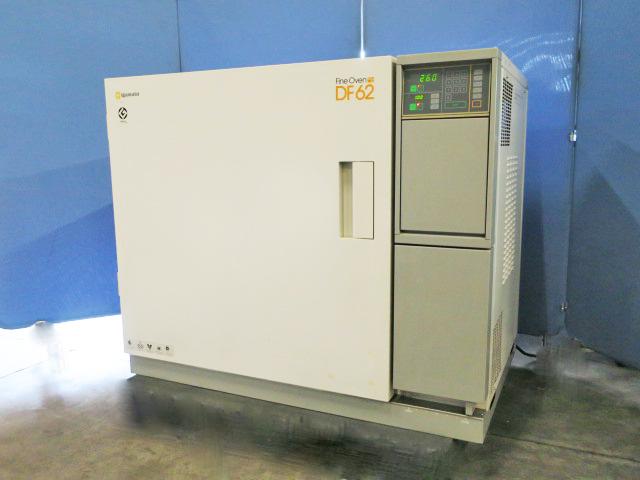 ヤマト科学 精密恒温器 DF62