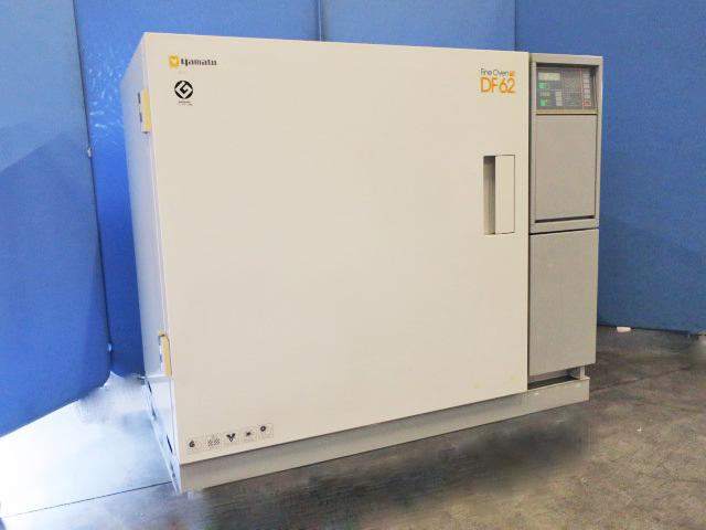 ヤマト科学 Fine Oven DF62