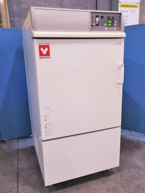 YAMATO Clean Oven DE610