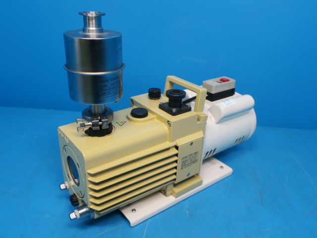 サンユー電子 成膜装置 SC-705