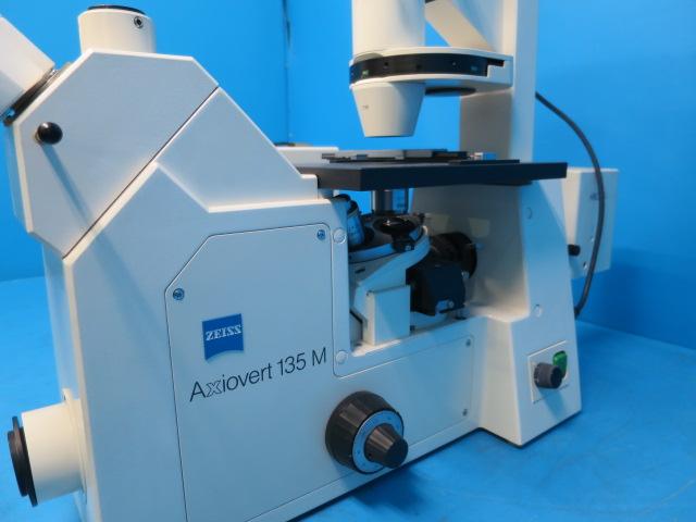 蛍光顕微鏡 微分干渉顕微鏡 カールツァイス