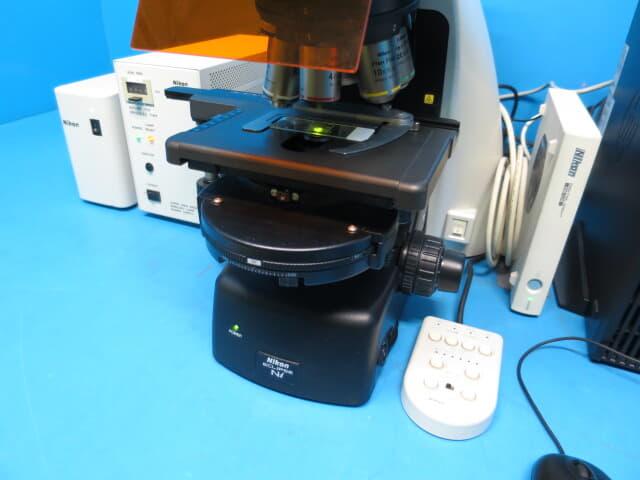 顕微鏡用デジタルカメラ 顕微鏡 ニコン