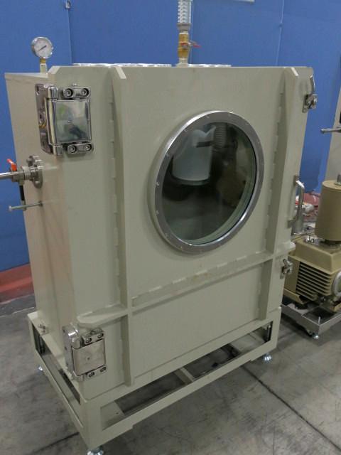 SEATEC Vacuum chamber STV