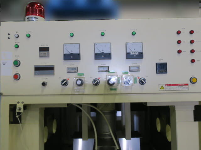 オーク製作所 UVコンベア QRM-2215
