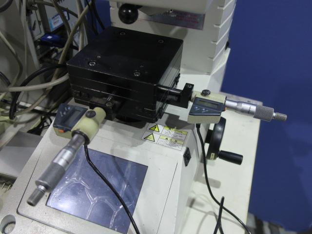 島津製作所 マイクロビッカーズ 硬度計 HMV-2T