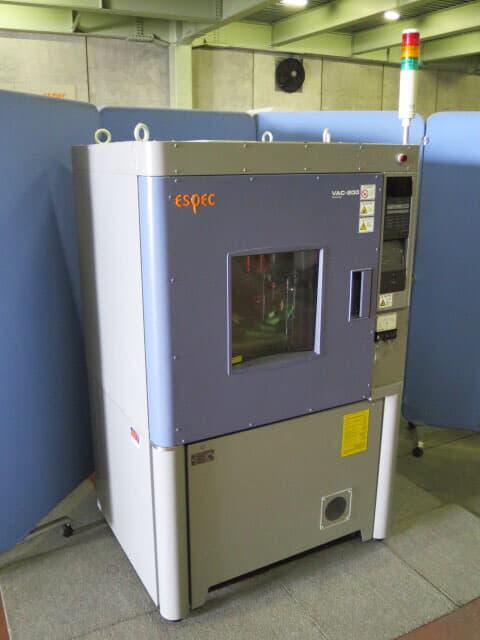 ESPEC Vacuum Oven VAC-200PR