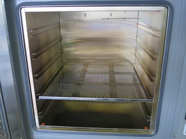 タバイエスペック 真空乾燥器 VAC-200PR