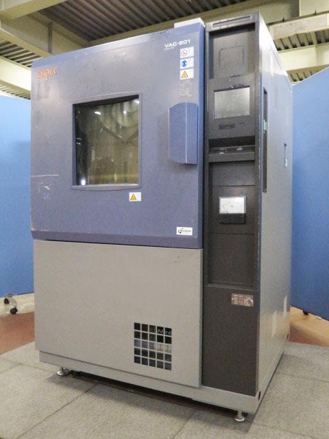エスペック 真空乾燥器 VAC-201P