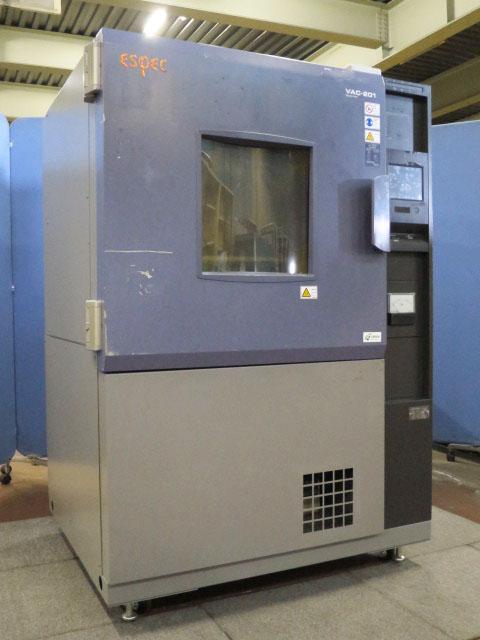ESPEC Vacuum Oven VAC-201P