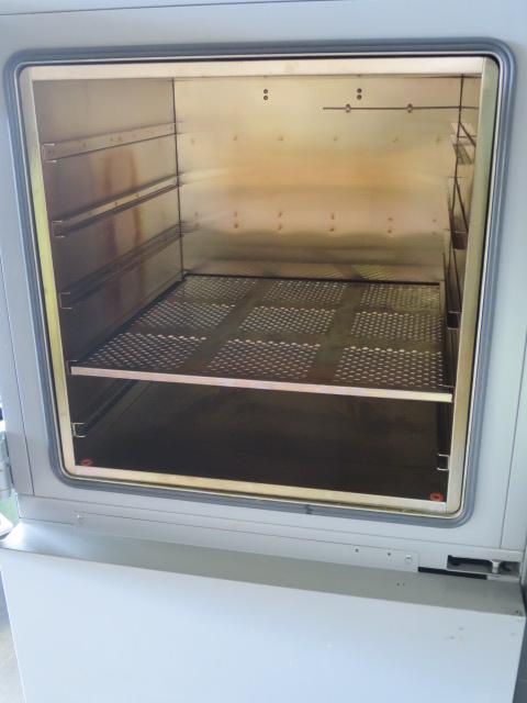 タバイエスペック 真空乾燥機 vac-201p