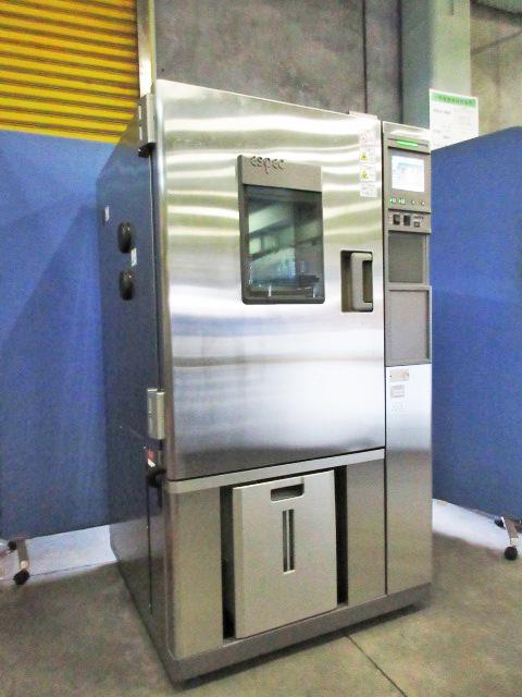 ESPEC Temperature & Humidity Chamber PR-2KP