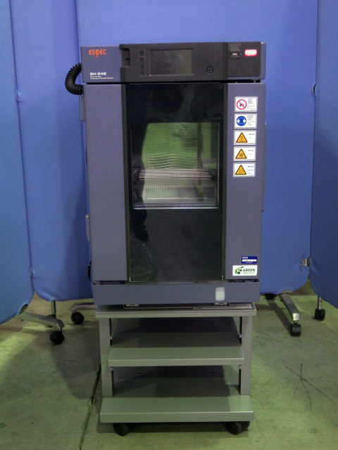 ESPEC Environmental Test Chamber SH-242