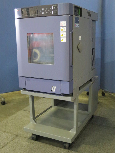 エスペック 環境試験機 sh-241