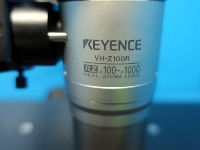 Keyence Digtal Microscope VHX-1000