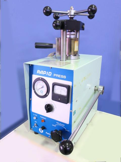 Refine Tech Rapid Press MPB-321