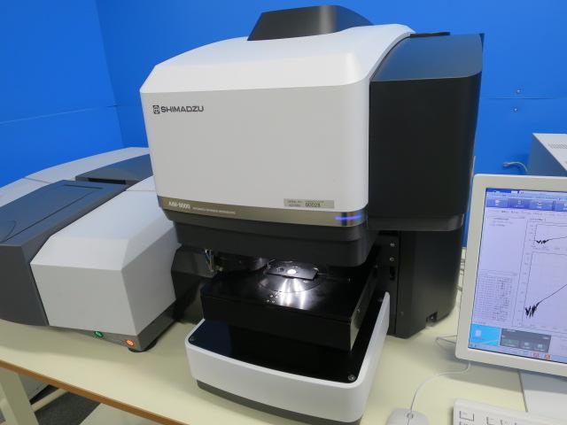 異物物観察システム FTIR顕微 赤外顕微鏡