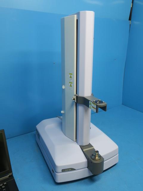 島津製作所 小型卓上試験機 EZ-SX 500N