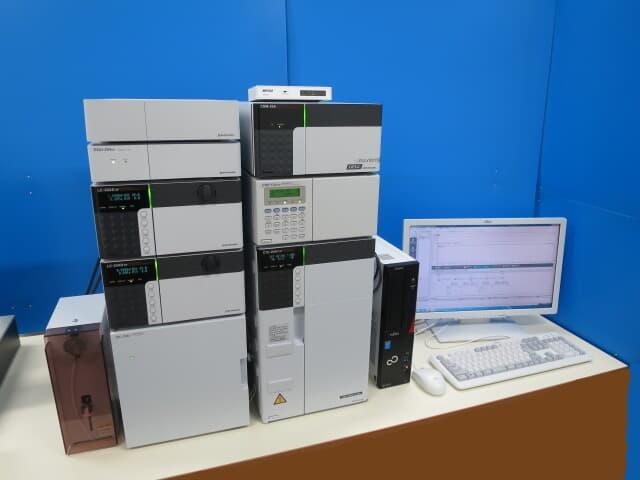島津製作所 イオンクロマトグラフ装置 Prominence