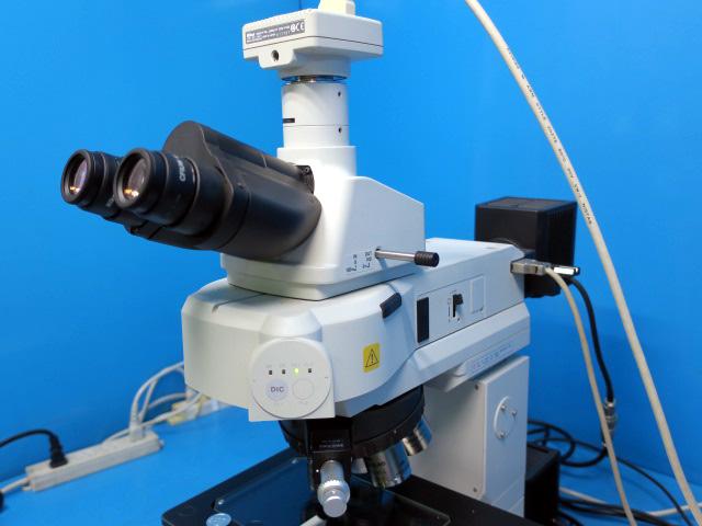 ニコン 3d合成電動顕微鏡システム lv150na