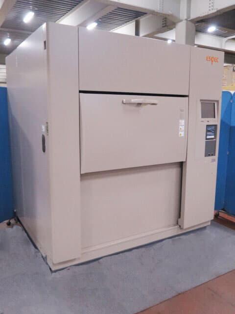 ESPEC Thermal Shock TSA-301L-W