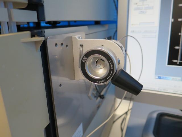 液クロ LC HPLC LC-2000