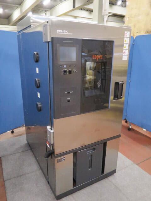 ESPEC Free- Access Chamber pfl-3kp