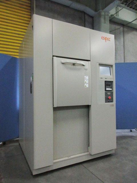 ESPEC Thermal Shock Chamber TSA-71S-W