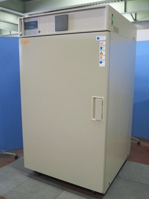エスペック 高温恒温器 pvh-332m