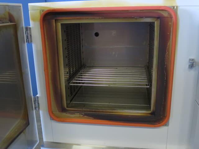 ヤマト科学 恒温器 DF42