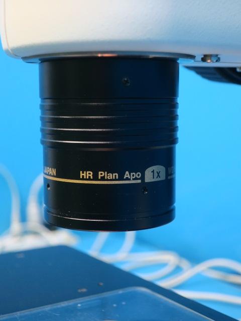 ニコン システム実体顕微鏡 smz1500