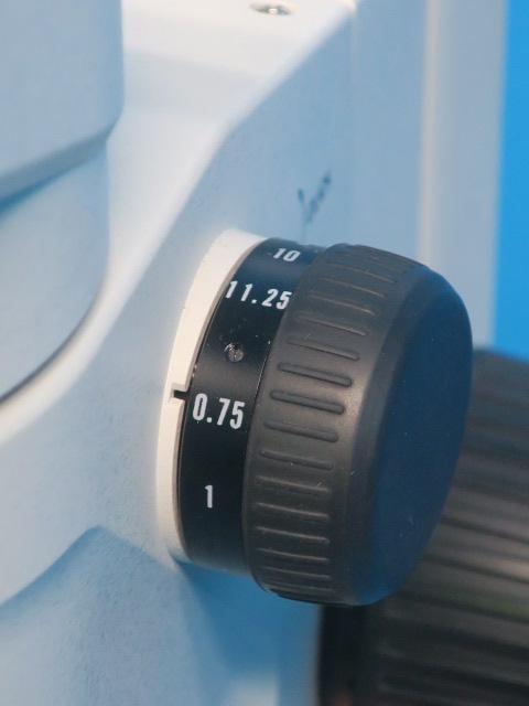 ニコン 中古実体顕微鏡 SMZ1500
