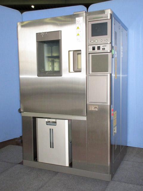 エスペック 環境試験器 PR-1KP