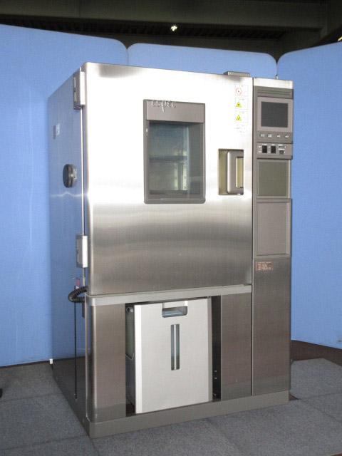 ESPEC Temperature & Humidity Chamber PR-1KP