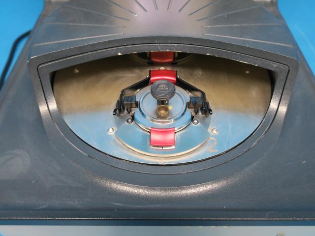 フリッチェ 遊星型ボールミル プレミアムライン P-7