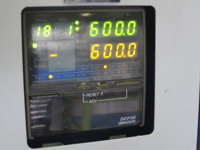 光洋サーモシステム イナートオーブン inh-9cd