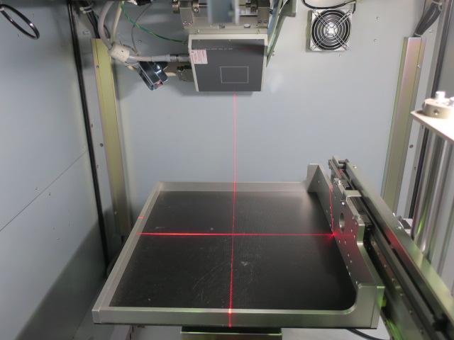 PONY デジタルX線検査装置 Dr.Fine Ω-90