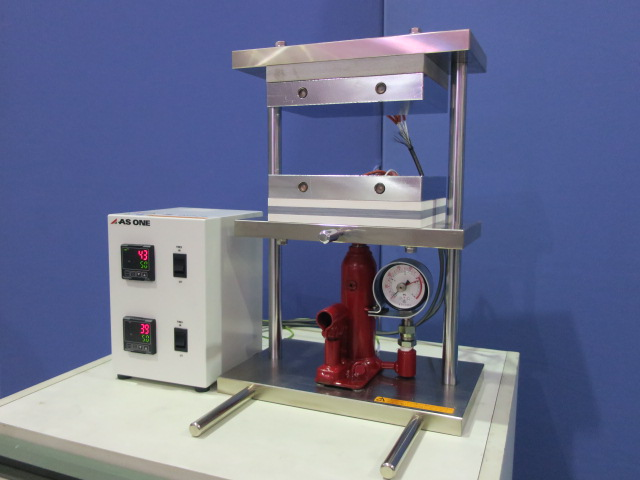 As One Heat Press Machine H300-01