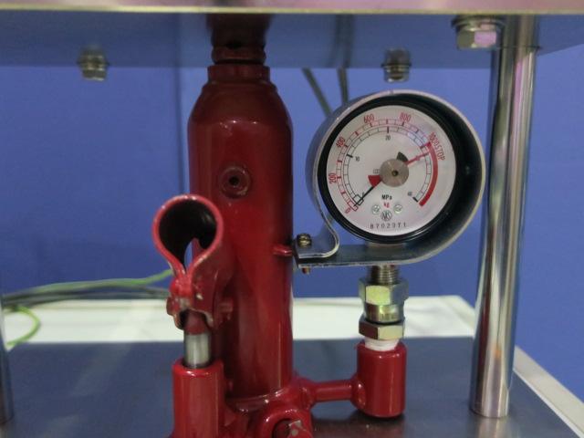 AS ONE 熱プレス機 H300-01